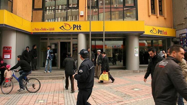 Adana Merkez Postahanesi Müşteri Hizmetleri