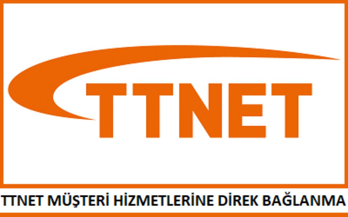 TTNET Müşteri Hizmetleri