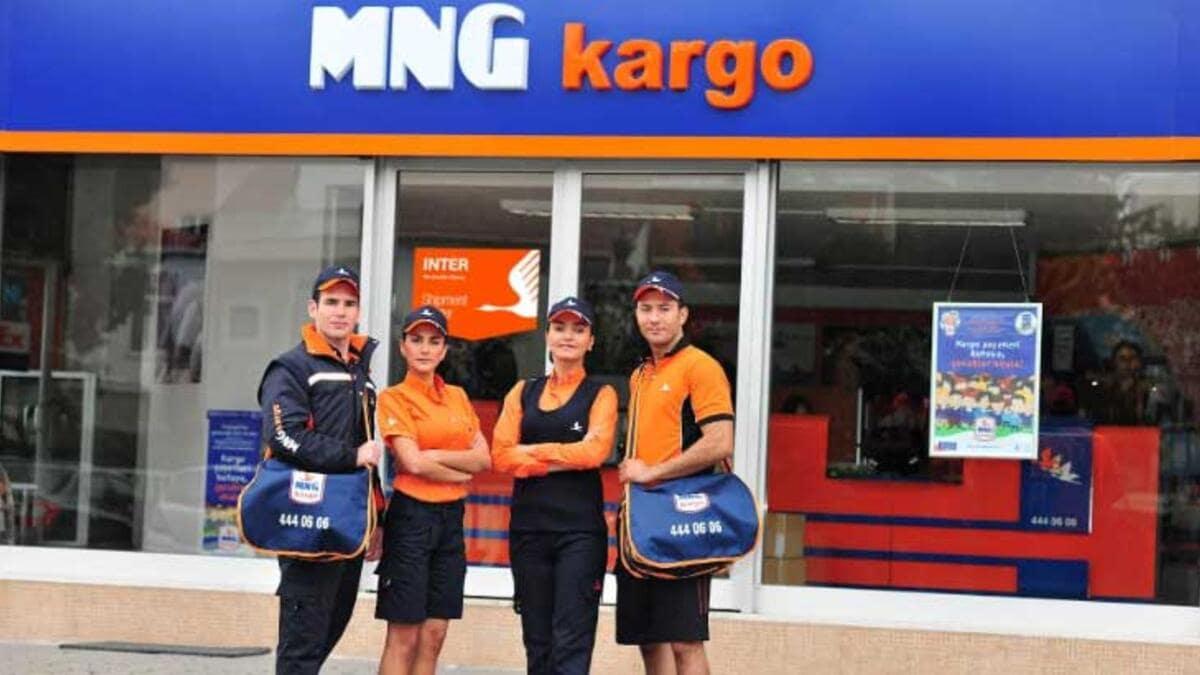 Mng Kargo Müşteri Hizmetleri
