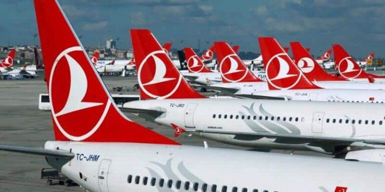 THY (Türk Hava Yolları) Müşteri Hizmetleri